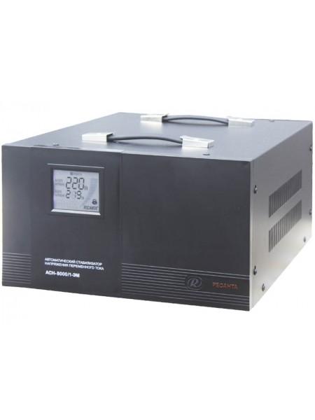 Стабилизатор напряжения Ресанта АСН 8000/1-ЭМ