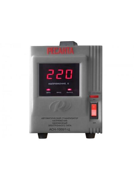 Стабилизатор напряжения Ресанта ACH 1000/1-Ц
