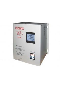 Стабилизатор напряжения Ресанта АСН 12000 Н/1-Ц Lux