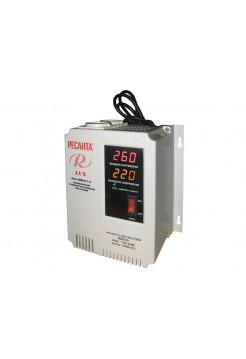 Стабилизатор напряжения Ресанта АСН 2000 Н/1-Ц Lux