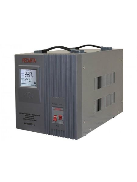 Стабилизатор напряжения Ресанта АСН 8000/1-Ц