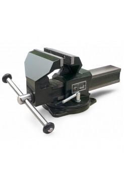 Слесарные поворотные тиски Дело Техники ТСС-125 392425