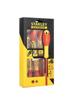 Набор отверток Stanley 0-65-441