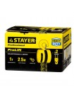 Цепная шестеренная таль STAYER PROLift Profi 4308-1
