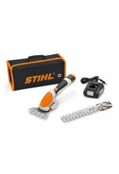 Ручные аккумуляторные мотоножницы STIHL HSA 25