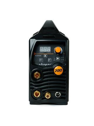 Аргонодуговой сварочный инвертор Сварог PRO TIG 200 DSP (W207)