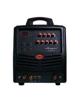 Аргонодуговой сварочный инвертор Сварог TECH TIG 200 P AC/DC (E101)