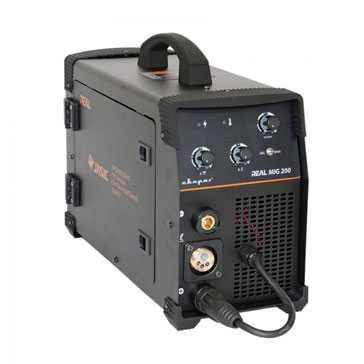 Полуавтомат сварочный инверторный Сварог REAL MIG 200 (N24002)